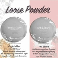 Ms Glow Loose Powder