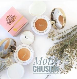 Ms Glow Moist Cushion