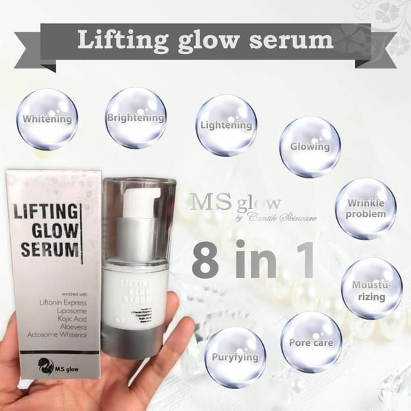 Lifting Serum Ms Glow