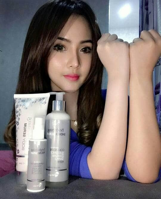 Jual Cream MS Glow di Batam