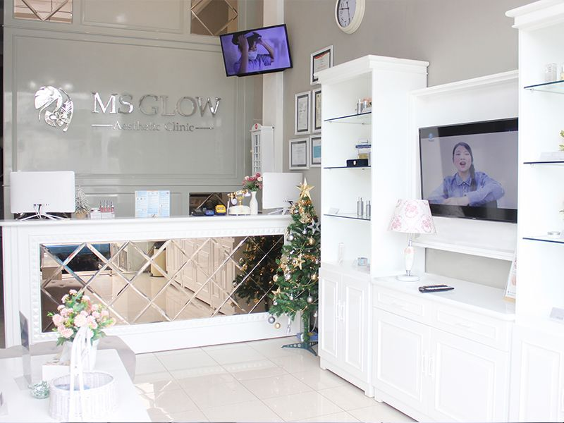 Daftar MS Glow Aesthetic Clinic di Indonesia